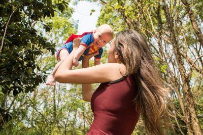 postnatal and baby massage