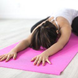 Indoor General Yoga