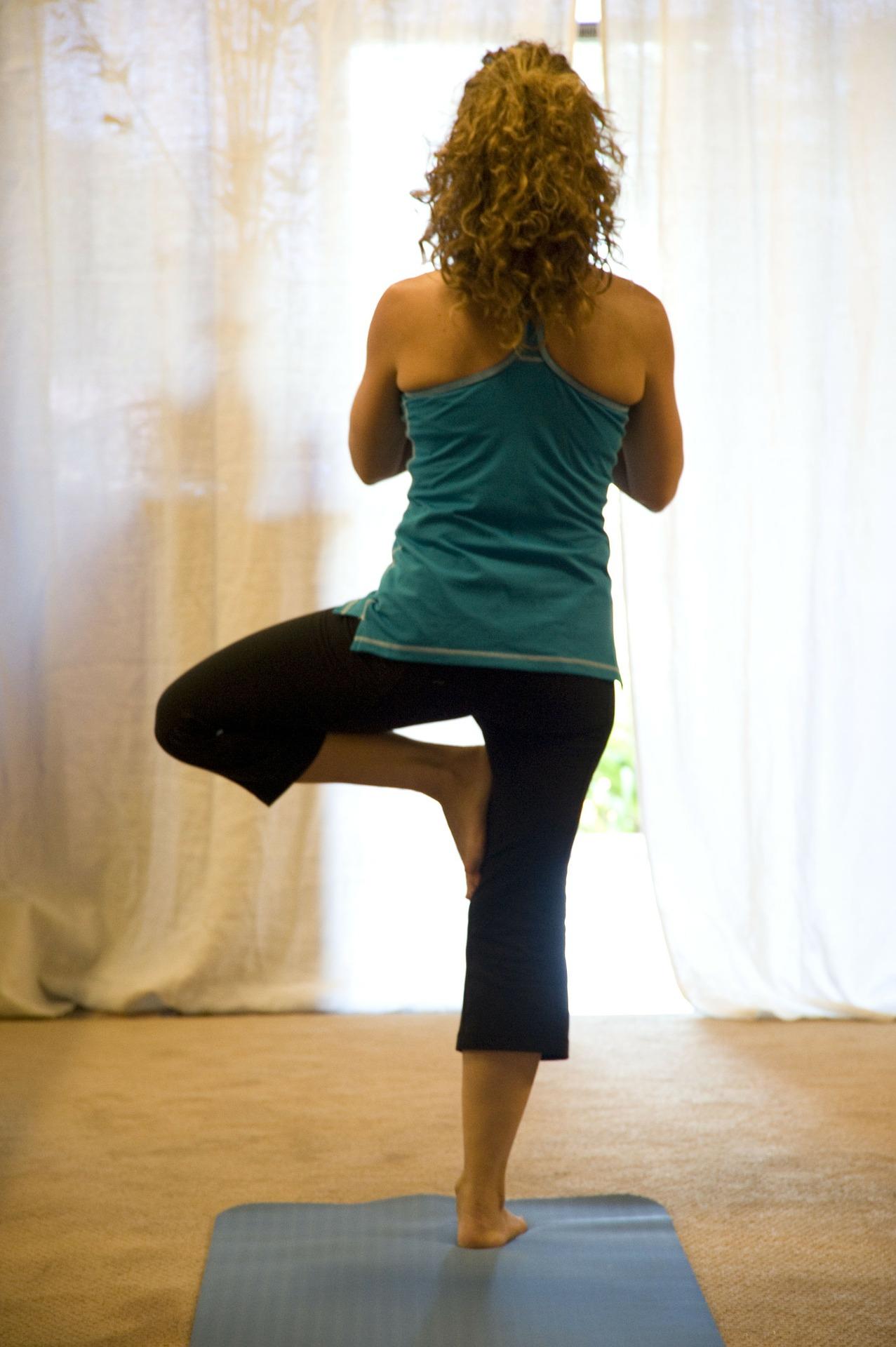 General Yoga