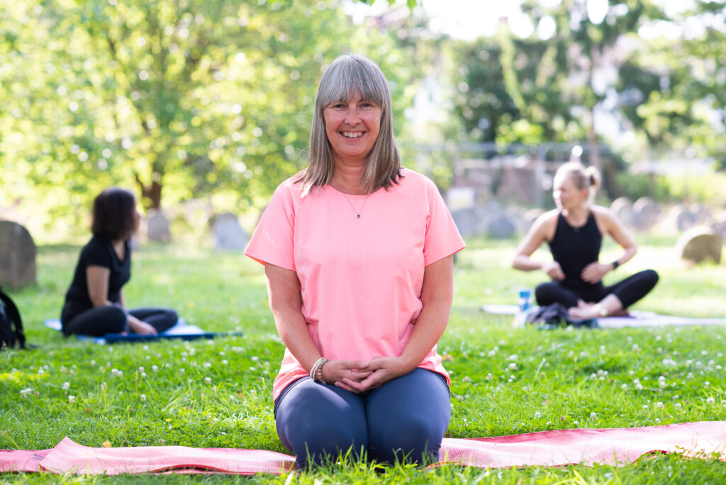 Jackie Lee Yoga