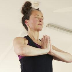 Online Yoga with Suzie