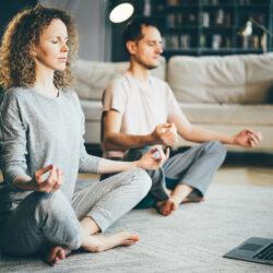 Online General Yoga